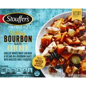 Stouffer's Kentucky Bourbon Glazed Chicken