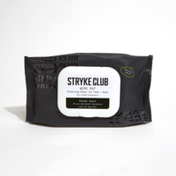 Stryke Club Wipe Out Cleansing Wipes