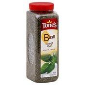 Tone's Basil, Sweet Leaf