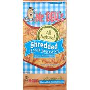 Mr Dells Hash Browns, Shredded
