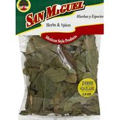 San Miguel Bay Leaves