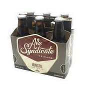 Ale Syndicate Municipal India Pale Ale