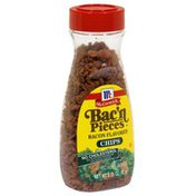 McCormick® Bac 'n Pieces, Bacon Flavored, Chips