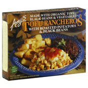 Amy's Tofu Rancheros, with Roasted Potatoes & Black Beans