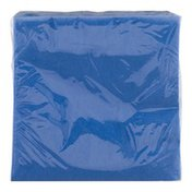 Smart Living Collection Luncheon Napkins True Blue - 50 CT