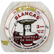 El Milagro Tortillas, Corn, Family Pack