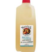 Natalie's Lemonade, Natural