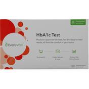 EverlyWell HbA1c Test