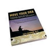 Nutri Books Move Your Dna