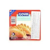 Goya Empanadas, Puff Pastry Dough for Turnovers