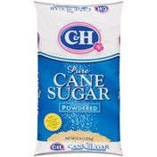 C&H Powdered Confectioners Pure Cane Sugar