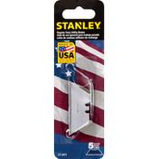 Stanley Utility Blades, Regular Duty