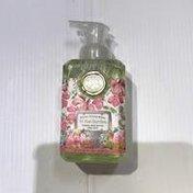Michel Design Works Hallmark in The Garden Foaming Hand Soap