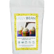 Lillybean Frosting Mix, Vanilla Bean Buttercream