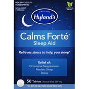 Hyland's Sleep Aid, 259 mg, Tablets