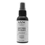 NYX Professional Makeup Professional Makeup Setting Spray MSS02 Dewy Finish
