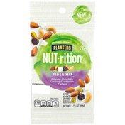 Planters Fiber Mix Mixed Nuts