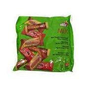 Elite Kosher Mix Mini Chocolate Bars Multi Pack
