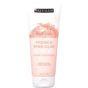 Freeman Peel-Off Mask, French Pink Clay