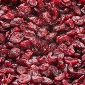 Sugar Sweetened Dried Cranberries