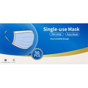 Jiangsu Excellence Face Mask, Single-Use