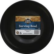 First Street Bowl, Serving