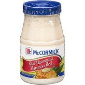 McCormick® Real Mayonnaise