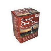 Now Slimming Slender Chai Tea