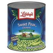 Libby's Sweet Peas, Low Sodium