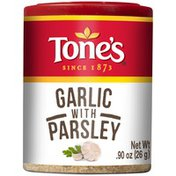 Tone's Garlic with Parsley