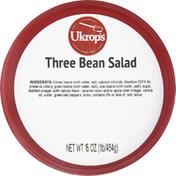Ukrops Three Bean Salad