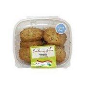 Cookies Con Amore Almondine