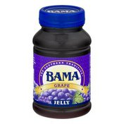Welch's Bama Jelly Grape