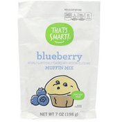 That's Smart! Blueberry Muffin Mix