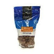 Essential Everyday Honey Cinnamon Almonds