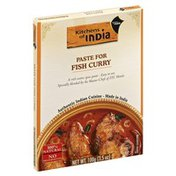 Kitchen of India Paste for Fish Curry