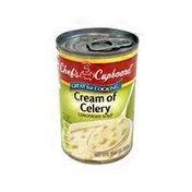 Chef's Cupboard Cream of Celery Condensed Soup