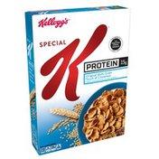 Kellogg's Special K Protein Breakfast Cereal Original Multi-Grain Touch of Cinnamon
