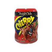 Food Club Cherry Drink Mix