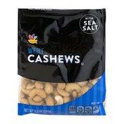 SB Whole Cashews with Sea Salt