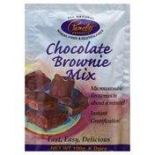 Pamela's Mix, Chocolate Brownie, Bag
