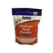 Now Psyllium Husk Soluble Fiber Powder