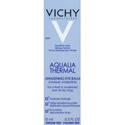 Vichy Awakening Eye Balm, Dynamic Hydration