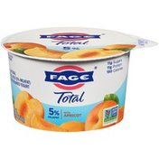 FAGE Total Greek Strained Yogurt with Apricot