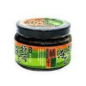 Gurume Taiwan Organic Seaweed Paste