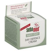 Seba Med Day Cream, Defence