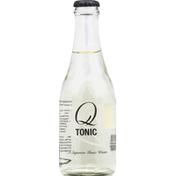 Q Mixers Tonic Water