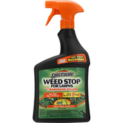 Spectracide Crabgrass Killer, Weed Stop for Lawns