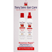 Fairy Tales Lice Prevention Set