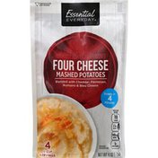 Essential Everyday Potatoes, Four Cheese, Mashed